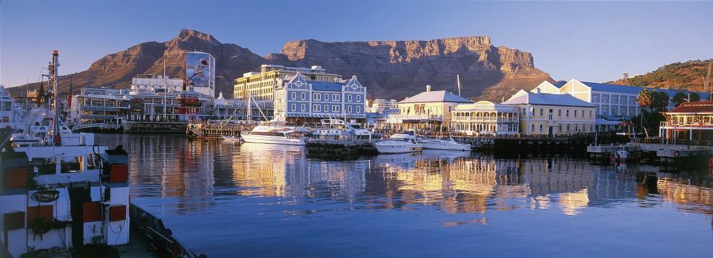 Gerla de Boer Cape Town