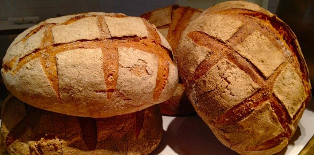 Bread at Nopi