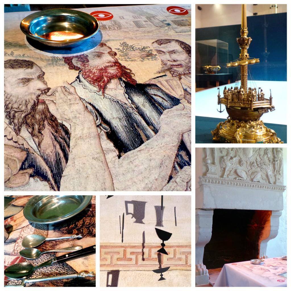 Gerla de Boer Chateau Kerjean exhibition