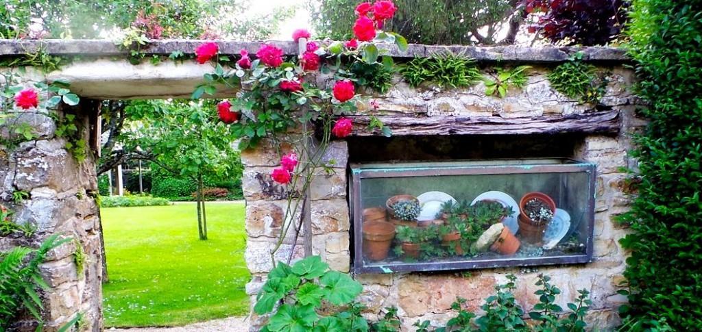 Gerla de Boer Manoir dy Lys garden