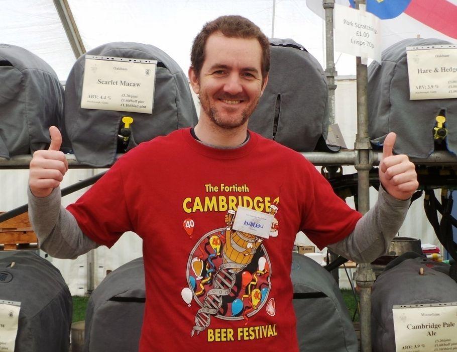 Gerla de Boer Beer Festival