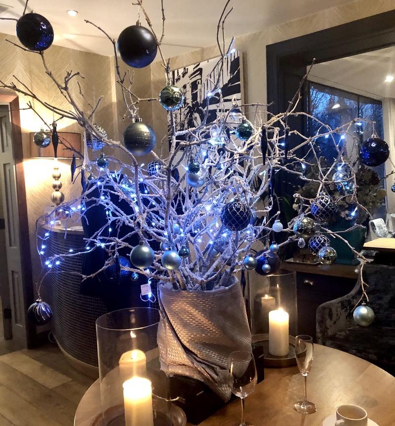 Gerla de Boer Cotto Christmas