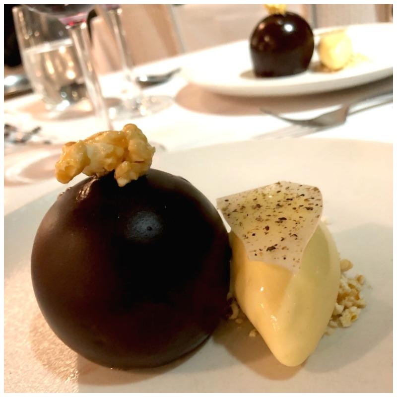 Gerla de Boer Titchwell dessert