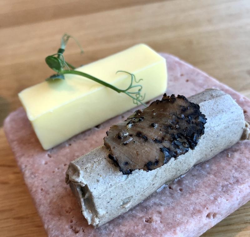 Gerla de Boer cotto butter