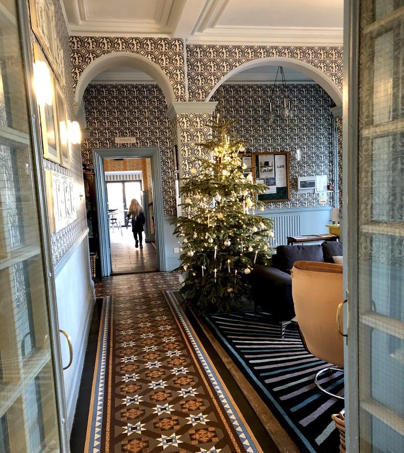 Gerla de Boer Titchwell manor