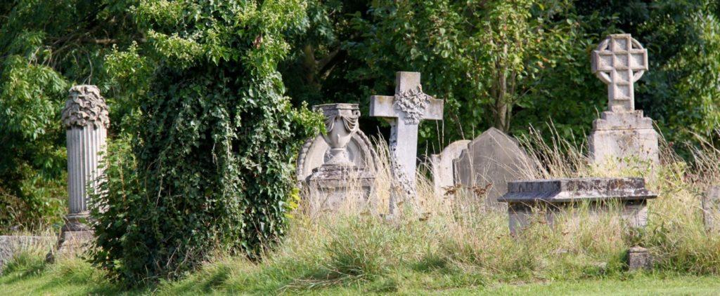 gerla de boer mill road cemetery